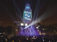 Aloe Blacc and Maya Jupiter to headline NYE in Grand Park