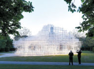 Japan House extends exhibit by Fujimoto