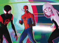 'Spider-Man: Into the Spider-Verse' is the superhero film we deserve now and forever