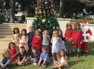 Beverly Hills hosts annual holiday concert Sunday