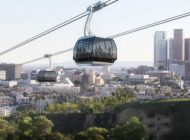 Metro and ARTT to consider aerial gondola to Dodger Stadium