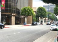 Beverly Hills considers new tour bus zone