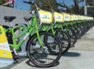 WeHo adding revamped bikeshare pilot program