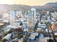 Crossroads Hollywood project to transform Sunset Boulevard