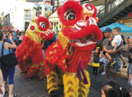Farmers Market's annual Lunar New Year celebration now Feb. 17