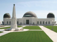 View the total lunar eclipse at Griffith Observatory