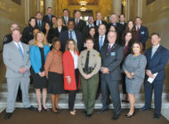 Progress made with human trafficking enforcement