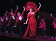 Put on your Sunday clothes for 'Hello, Dolly!'