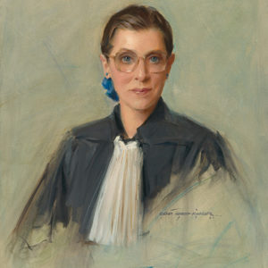 The Skirball Cultural Center is holding a concert coinciding with its exhibit about Supreme Court Justice Ruth Bader Ginsburg. (photo courtesy of EJS Media)