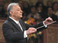 Mehta appointed conductor emeritus for the LA Phil