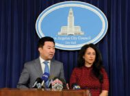 L.A. City Council looks to add paid parental leave
