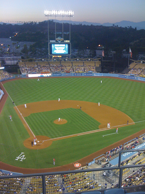 Dodgers' 2020 schedule released - Park Labrea News/ Beverly