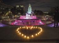 Grand Park presents romantic concert on Valentine's Day