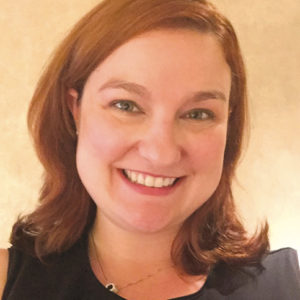 LACO General Manager Kate Kammeyer will also serve as artistic administrator for the orchestra. (photo courtesy of LACO)