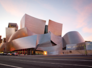 LA Phil goes from 'Noon to Midnight'
