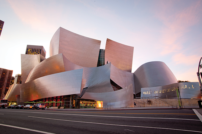 LA Phil and KUSC announce broadcast series