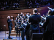 L.A. Master Chorale to perform in premiere of 'The Sacred Veil'