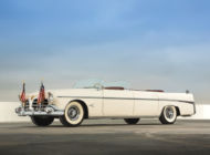 Iconic cars from Hollywood will parade around Los Angeles on Presidents Day