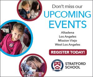 SSJM-1443 Stratford Upcoming Events ParkLaBrea 300x250 Final (01-25-2019)