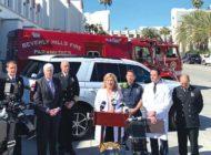 Beverly Hills launches nurse practitioner program
