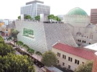 Irmas Pavilion starts new era for Wilshire Blvd. Temple