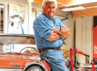 Jay Leno to be honored at Friends of United Hatzalah gala