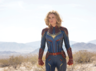 Catch 'Captain Marvel' at the El Capitan