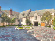 Enjoy songs from popular musicals at the historic Doheny Greystone Mansion