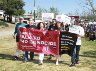 Angelenos to Walk to End Genocide