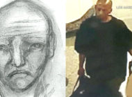 Suspect wanted for rape in Hollywood subway station
