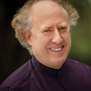 Los Angeles Chamber Orchestra Conductor Laureate Jeffrey Kahane will lead the orchestra in performances on March 23, at the Alex Theatre,  and March 24 at Royce Hall. (photo courtesy of E F Marton Productions)