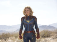 'Captain Marvel's' success is a righteous indictment of sexist trolls