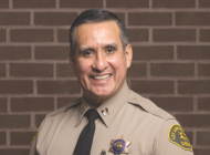 New captain assigned to West Hollywood Sheriff's Station