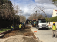 Street repair project moves forward in Hancock Park