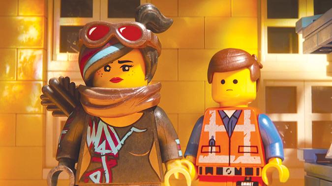 Lego Movie Sequel Deserves Way More Love Park Labrea News Beverly Presspark Labrea News Beverly Press