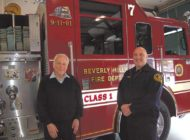 BHFD prepares residents for life or death situations