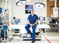 New treatments can lessen dangers of aneurysms