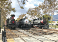 'Railfest' gains steam in Fillmore on April 27-28