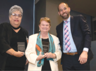Kuehl honored as longtime advocate for seniors
