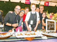 Food and wine benefit will be 'Simply diVine'