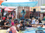New event for families at Melrose Trading Post