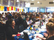 Join NCJW/LA for annual Passover Seder
