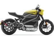 Petersen displays groundbreaking e-bikes
