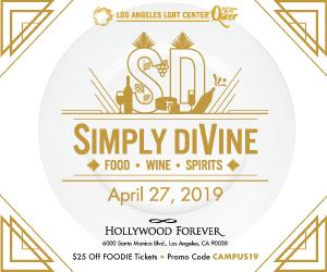Simply Divine cube ad