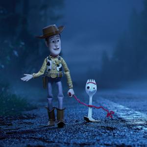 (photo courtesy of Pixar)