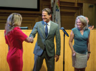 D'Amico elected West Hollywood mayor