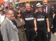 Local leaders, community remember Armenian Genocide