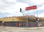 Microbrewery tapped for Firestone building