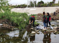 L.A. River cleanup marks 30 years