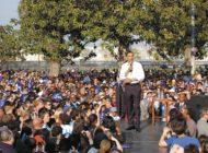 Festival to celebrate President Obama Boulevard